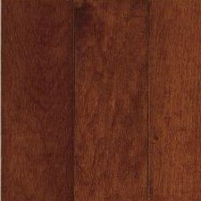 SAMPLE - Sugar Creek Plank Solid Maple in Cherry