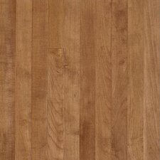 SAMPLE - Sugar Creek Strip Solid Maple in Toasted Almond