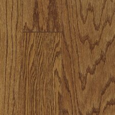 "<strong>Armstrong</strong> Fifth Avenue Plank 3"" Engineered Red Oak Flooring in Sable"