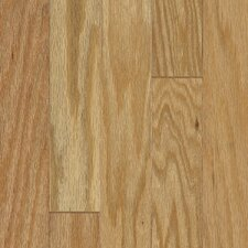 "<strong>Armstrong</strong> Fifth Avenue Plank 3"" Engineered Red Oak Flooring in Chablis"