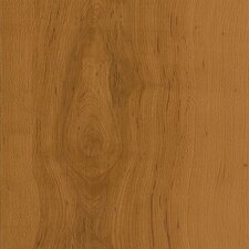 "<strong>Armstrong</strong> Luxe Sugar Creek Maple 6"" x 36"" Vinyl Plank in Cinnamon"