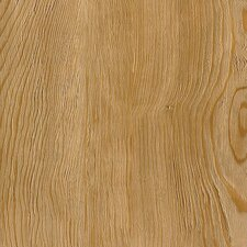 "Luxe Wisconsin Pine 6"" x 48"" Vinyl Plank in Natural"