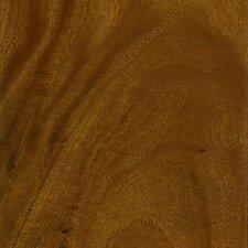 """Luxe Amendoim 4.5"""" x 48"""" Vinyl Plank in Chestnut"""