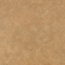 "Alterna Talus 16"" x 16"" Vinyl Tile in Cinnamon"