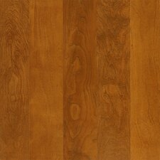 "Performance Plus 5"" Acrylic-Infused Engineered Birch Flooring in Copper Shine"