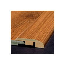 Laminate Reducer Strip with Track