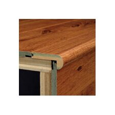 Laminate Flush Beveled Stair Nose