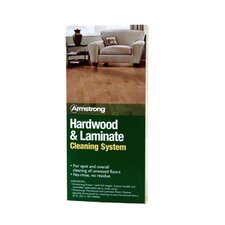 Armstrong Hardwood and Laminate Floor Care System
