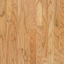 "Beckford Plank 3"" Engineered Red Oak Flooring in Natural"
