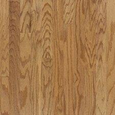 "Beckford Plank 3"" Engineered Red Oak Flooring in Harvest Oak"