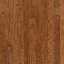 "Beckford Plank 5"" Engineered Red Oak Flooring in Auburn"