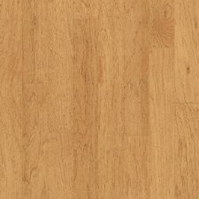 "Metro Classics 3"" Engineered Pecan Flooring in Natural Wild Pecan"