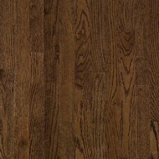 "Somerset Plank 3-1/4"" Solid Red Oak flooring in Large Haystack"