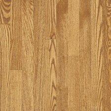 "Yorkshire 3-1/4"" Solid White Oak Flooring in Sahara"