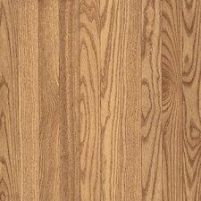 """Yorkshire 3-1/4"""" Solid Red Oak Flooring in Pioneer Natural"""