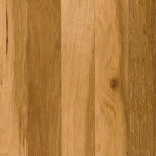 "Performance Plus 5"" Engineered Hickory Flooring in Butternut"