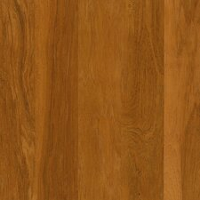 "Performance Plus 5"" Acrylic-Infused Engineered Hickory Flooring in Woody Amber"