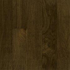 """Performance Plus 5"""" Engineered Walnut Flooring in Deep Twilight"""