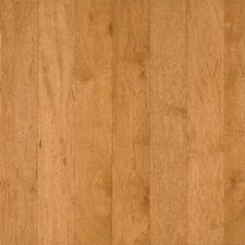 "Westmoreland 2.25"" Solid Maple Flooring in Country Caramel"