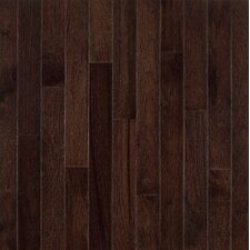 <strong>Bruce Flooring</strong> SAMPLE - American Treasures™ Plank Solid Hickory in Frontier Shadow