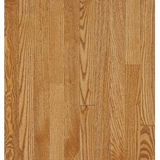 <strong>Bruce Flooring</strong> SAMPLE - Eddington™ Plank Solid Ash in Spice