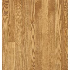 SAMPLE - Dover View® Solid White Oak in Seashell