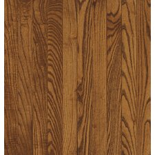 SAMPLE - Dundee™ Plank Solid White Oak in Fawn