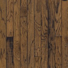 "Cavendar Plank 3"" Engineered Red Oak Flooring in Antique"