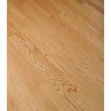 SAMPLE - Fulton™ Plank Solid Red Oak in Natural