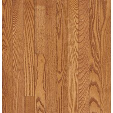 <strong>Bruce Flooring</strong> SAMPLE - Manchester Plank Solid Red Oak in Butterscotch