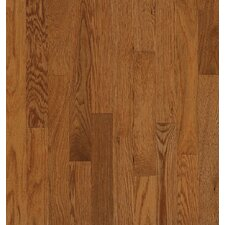 <strong>Bruce Flooring</strong> SAMPLE - Waltham™ Strip Solid White Oak in Gunstock