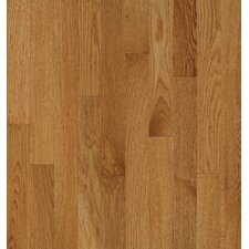 <strong>Bruce Flooring</strong> SAMPLE - Natural Choice™ Strip Low Gloss Solid White Oak in Desert Natural