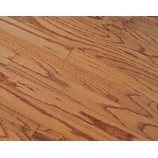 SAMPLE - Northshore® Plank Engineered Red Oak in Gunstock