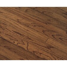 SAMPLE - Northshore® Plank Engineered Red Oak in Saddle