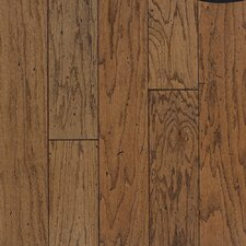 "<strong>Bruce Flooring</strong> Rockwell Plank 7"" Engineered Red Oak Flooring in Antique"