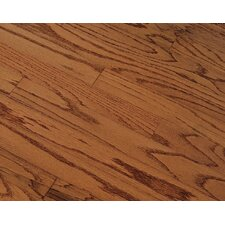 <strong>Bruce Flooring</strong> SAMPLE - Summerside® Strip Engineered Red Oak in Gunstock