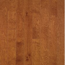 SAMPLE - Turlington™ American Exotics Engineered Birch in Derby