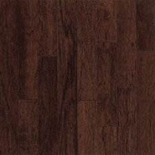 <strong>Bruce Flooring</strong> SAMPLE - Turlington™ American Exotics Engineered Hickory in Molasses