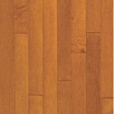 <strong>Bruce Flooring</strong> SAMPLE - Turlington™ Lock and Fold Engineered Maple in Russet / Cinnamon