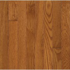 <strong>Bruce Flooring</strong> SAMPLE - Waltham™ Strip Solid White Oak in Brass