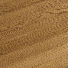 """Fulton Strip 2-1/4"""" Solid White Oak Flooring in Spice"""