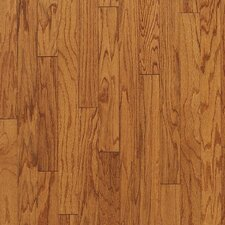 "<strong>Bruce Flooring</strong> Westchester 4-1/2"" Engineered Oak Flooring in Butterscotch"