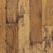 "American Originals 5"" Engineered Hickory Flooring in Antique Natural"