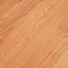 "Bristol 3-1/4"" Solid Red Oak Flooring in Butterscotch"