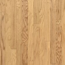 "Turlington 3"" Engineered Oak Flooring in Natural"