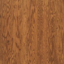 "Turlington 5"" Engineered Oak Flooring in Gunstock"