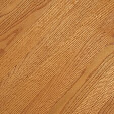 "Natural Choice Strip 2-1/4"" Solid Red Oak Flooring in Butterscotch"
