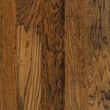 "American Originals Lock and Fold 5"" Engineered Oak Flooring in Durango"