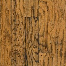 "<strong>Bruce Flooring</strong> American Originals Lock and Fold 5"" Engineered Oak Flooring in Mojave"