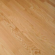 SAMPLE - Sterling Prestige Plank® Solid Red Oak in Natural